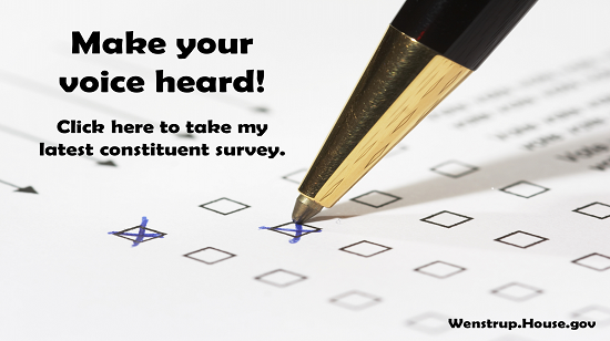 Click here to take my latest survey.